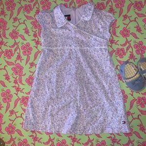 Tommy Hilfiger 2T Floral Dress